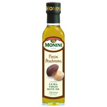 Flavored Extra V. - Porcini Mushrooms - 8.5oz (250ML)