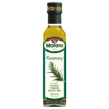 Flavored Extra V. - Rosemary - 8.5oz (250ML)
