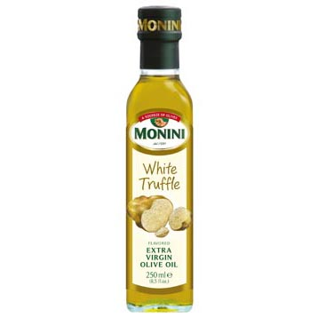 Flavored Extra V. - White Truffle -  8.5oz ( 250ML)