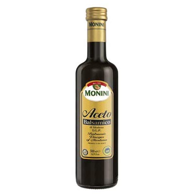 IGP Balsamic Vinegar of Modena 17 oz. (500 ml.)