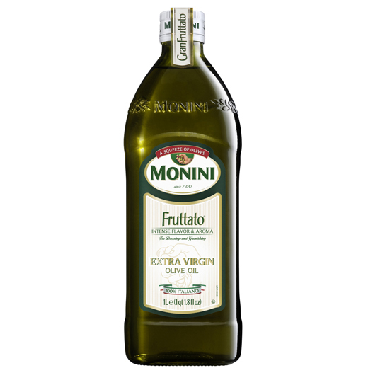 Extra Virgin Olive oil - Fruttato 33.8 oz (1L)