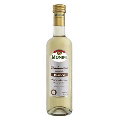 White Balsamic 17 oz. (500 ml.)