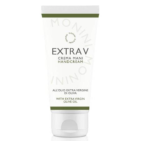 Health & Beauty - Extra V. Hand Cream - 100 ml. (3,38 fl. oz.)
